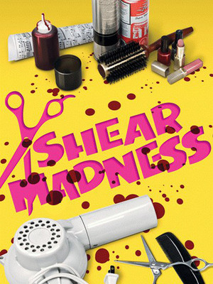 Shear Madness, Carol Morsani Hall, Tampa