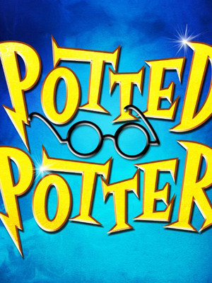 Potted Potter, Midland Center For The Arts, Saginaw