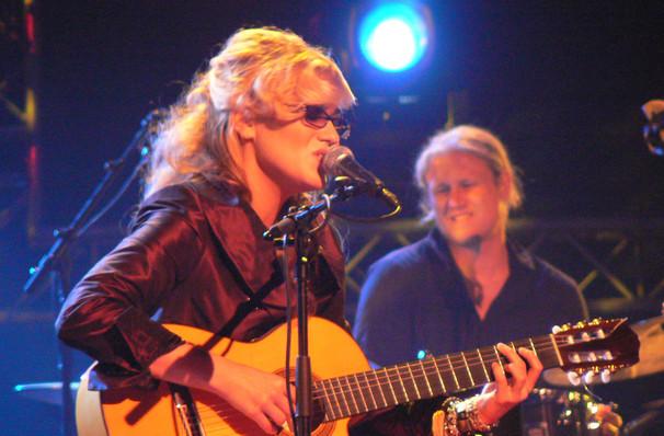 Melody Gardot, Salle Wilfrid Pelletier, Montreal