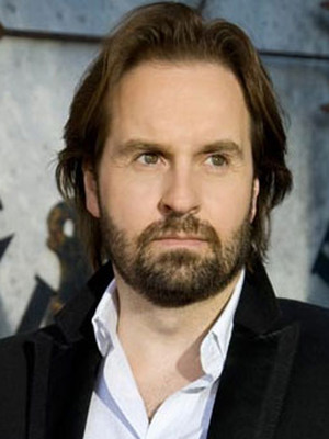 Alfie Boe at Town Hall Theater