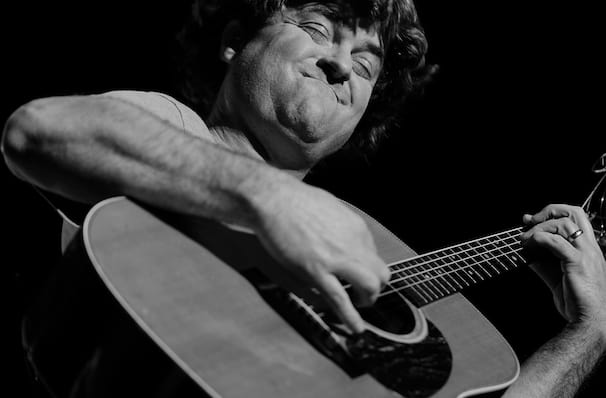 Keller Williams, Beachland Ballroom Tavern, Cleveland