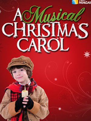 A Musical Christmas Carol, Byham Theater, Pittsburgh