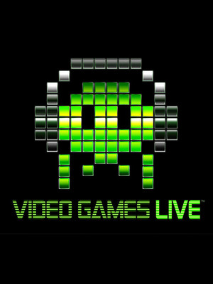 Video Games Live at Jones Hall for the Performing Arts