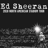 Ed Sheeran, Arrowhead Stadium, Kansas City