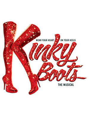 Kinky Boots at Wings Theater