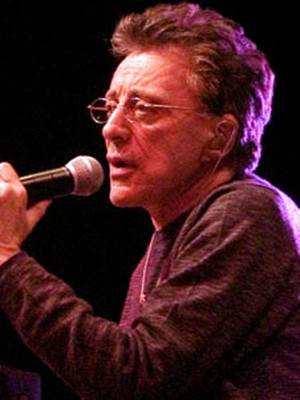Frankie Valli & The Four Seasons at Broadway Theater