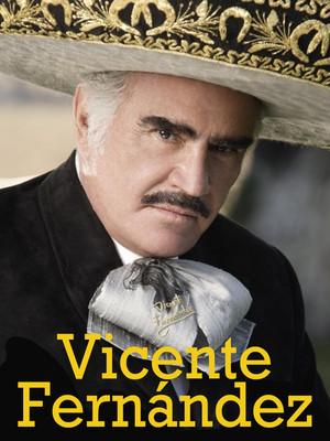 Vicente Fernandez Poster