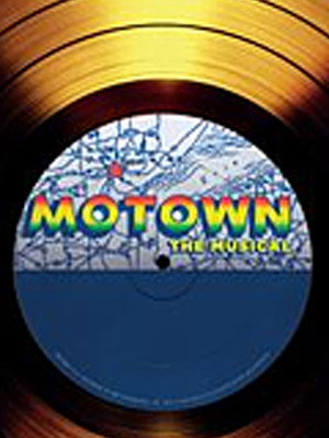 Motown - The Musical at Lunt Fontanne Theater