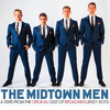 The Midtown Men, Bergen Performing Arts Center, New York