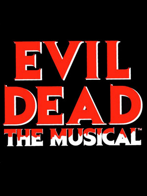 Evil%20Dead%20The%20Musical at 13th Street Repertory Theater