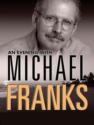 Michael Franks Poster