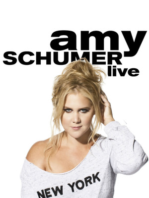 Amy Schumer at Comerica Theatre