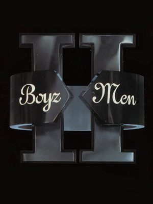Boyz II Men, Bergen Performing Arts Center, New York