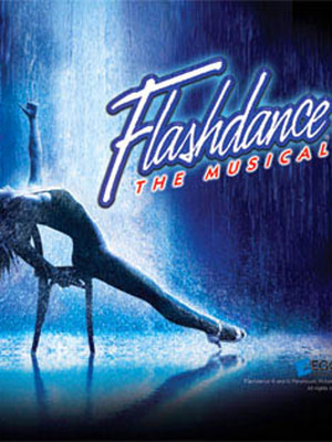 Flashdance at Wings Theater