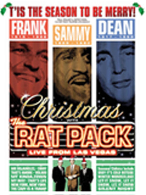 Christmas%20with%20the%20Rat%20Pack at Kraine Theater