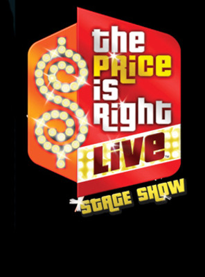 The Price Is Right - Live Stage Show at CNU Ferguson Center for the Arts