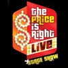 The Price Is Right Live Stage Show, Walt Disney Theater, Orlando