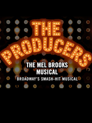 The Producers - Theatrical Production at Orpheum Theater