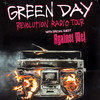 Green Day, Isleta Amphitheater, Albuquerque