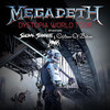 Megadeth, St Josephs Health Amphitheater at Lakeview, Syracuse