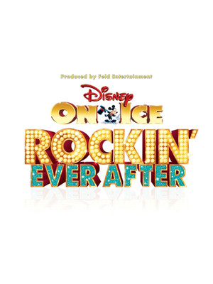 Disney On Ice: Rockin' Ever After at Rogers Centre