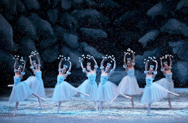 Find great deals on eBay for nutcracker tickets nyc. Shop with confidence.