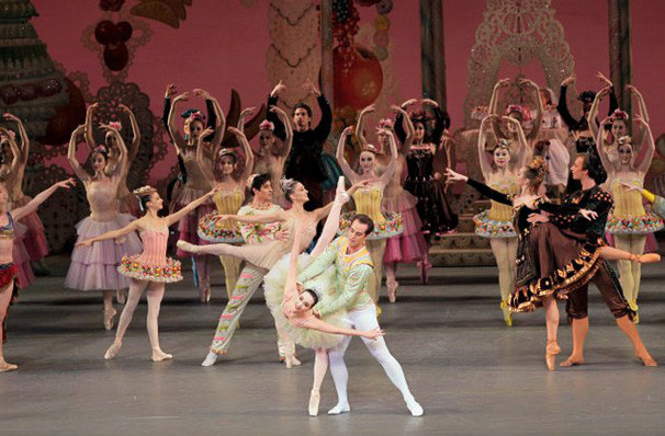 The Nutcracker Tickets. Tweet. Events near, Lincoln Center - New York, New York. Buy Tickets! WEDNESDAY DEC 05 pm Ballet West: The Nutcracker Opera New York City Ballet: The Nutcracker David H Koch Theater - Lincoln Center - New York, New York. Buy Tickets!