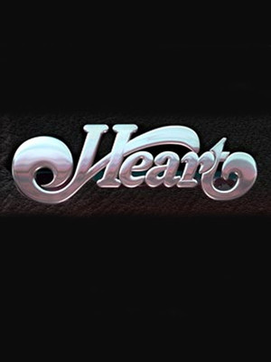 Heart at Hollywood Casino Amphitheatre IL