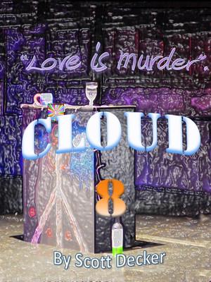 Cloud 8 Poster