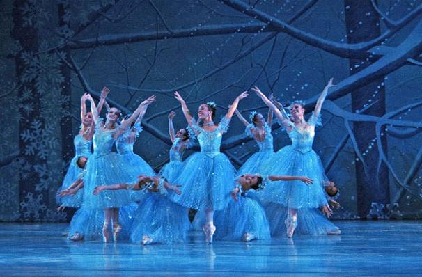 Richmond Ballet The Nutcracker Chrysler Hall Norfolk