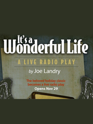 It's%20A%20Wonderful%20Life:%20A%20Live%20Radio%20Play at Kraine Theater