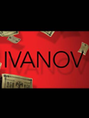 Ivanov Poster
