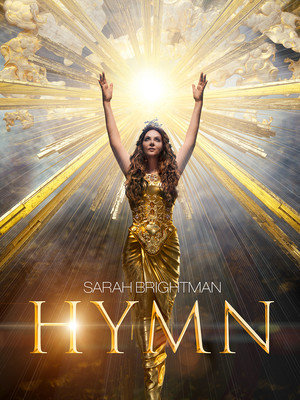 Sarah Brightman, City National Civic, San Jose