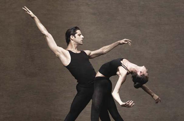 American Ballet Theatre Alexei Ratmansky World Premiere, David H Koch Theater, New York