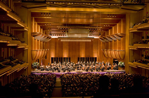 New York Philharmonic Handels Messiah, David Geffen Hall at Lincoln Center, New York
