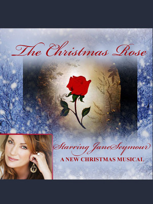 The Christmas Rose Poster