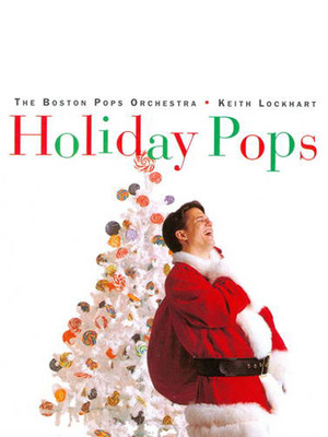 Holiday Pops Poster