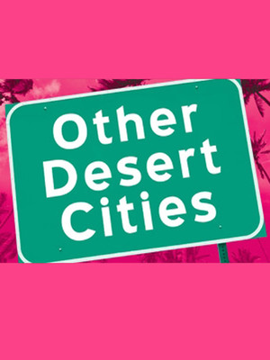 Other Desert Cities at Mcguire Proscenium Stage