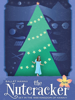 Ballet Hawaii - The Nutcracker at Concert Hall - Neal S. Blaisdell Center