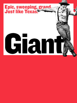 Giant at Newman Theater