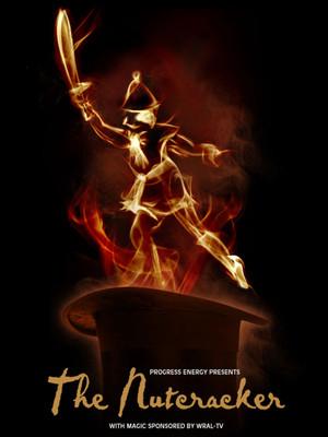Carolina Ballet: The Nutcracker Poster