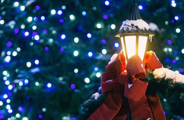 Lexington Ballet Company The Nutcracker, Lexington Opera House, Lexington