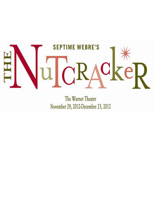 Washington%20Ballet:%20Septime%20Webre's%20The%20Nutcracker at Kraine Theater