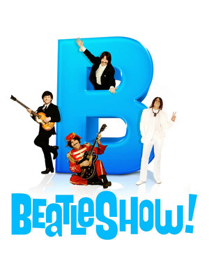 BeatleShow! at 13th Street Repertory Theater