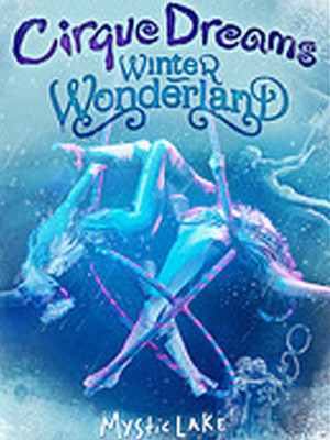 Cirque%20Dreams:%20Winter%20Wonderland at La MaMa Theater