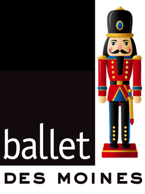 Ballet Des Moines: The Nutcracker at Hoyt Sherman Auditorium