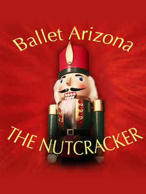 Arizona Ballet The Nutcracker, Phoenix Symphony Hall, Phoenix
