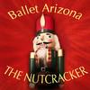 Arizona Ballet The Nutcracker, Phoenix Symphony Hall, Phoenix
