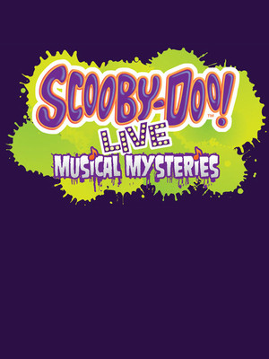 Scooby Doo Live! at Beacon Theater