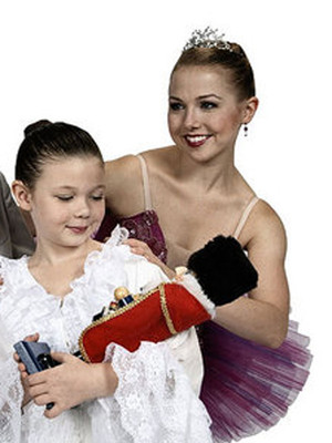 Syracuse City Ballet: The Nutcracker Poster